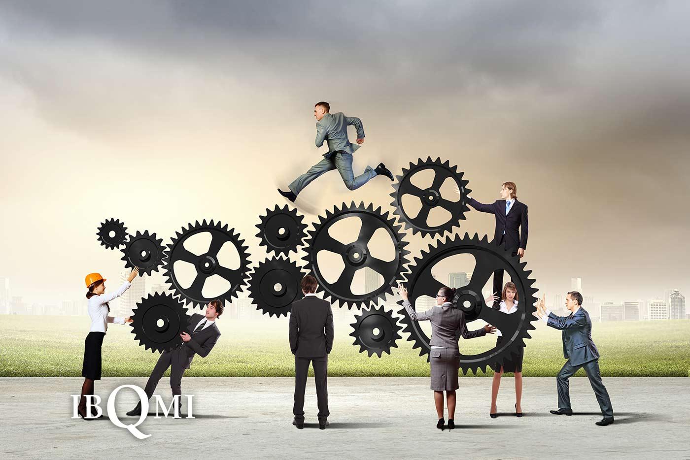 4 key elements that drive project management