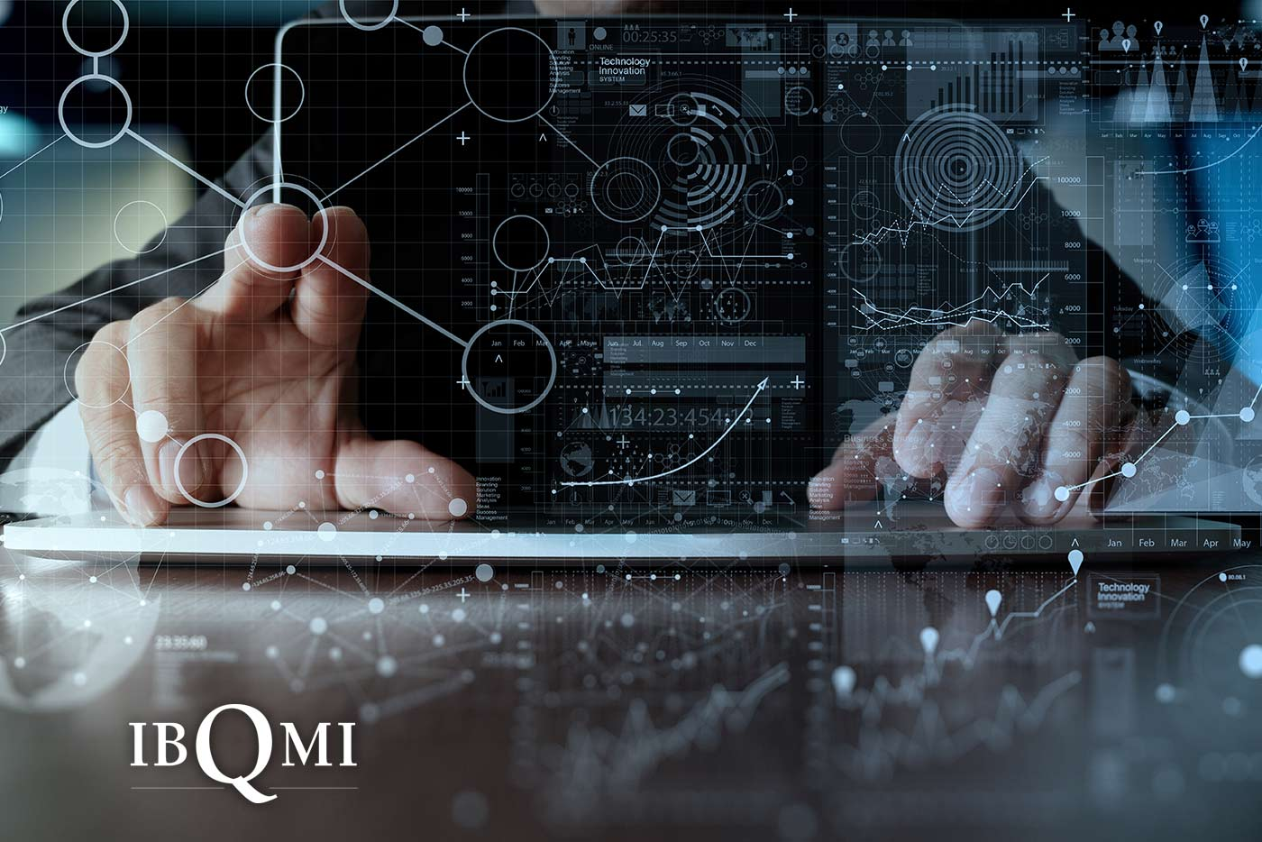 A fast guide for a successful business with ibqmi tqm