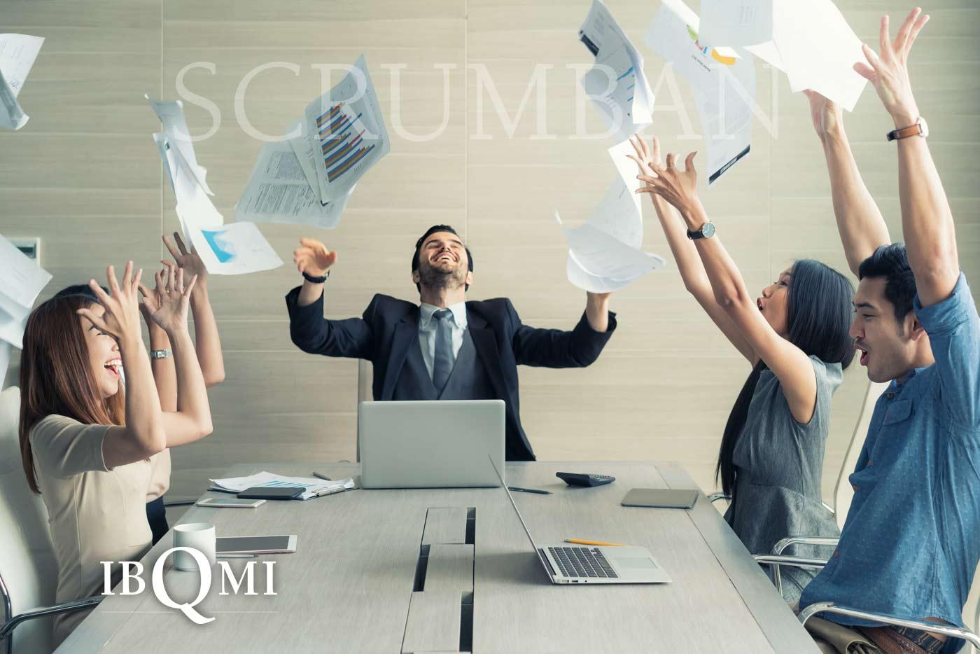 Benefits of scrumban