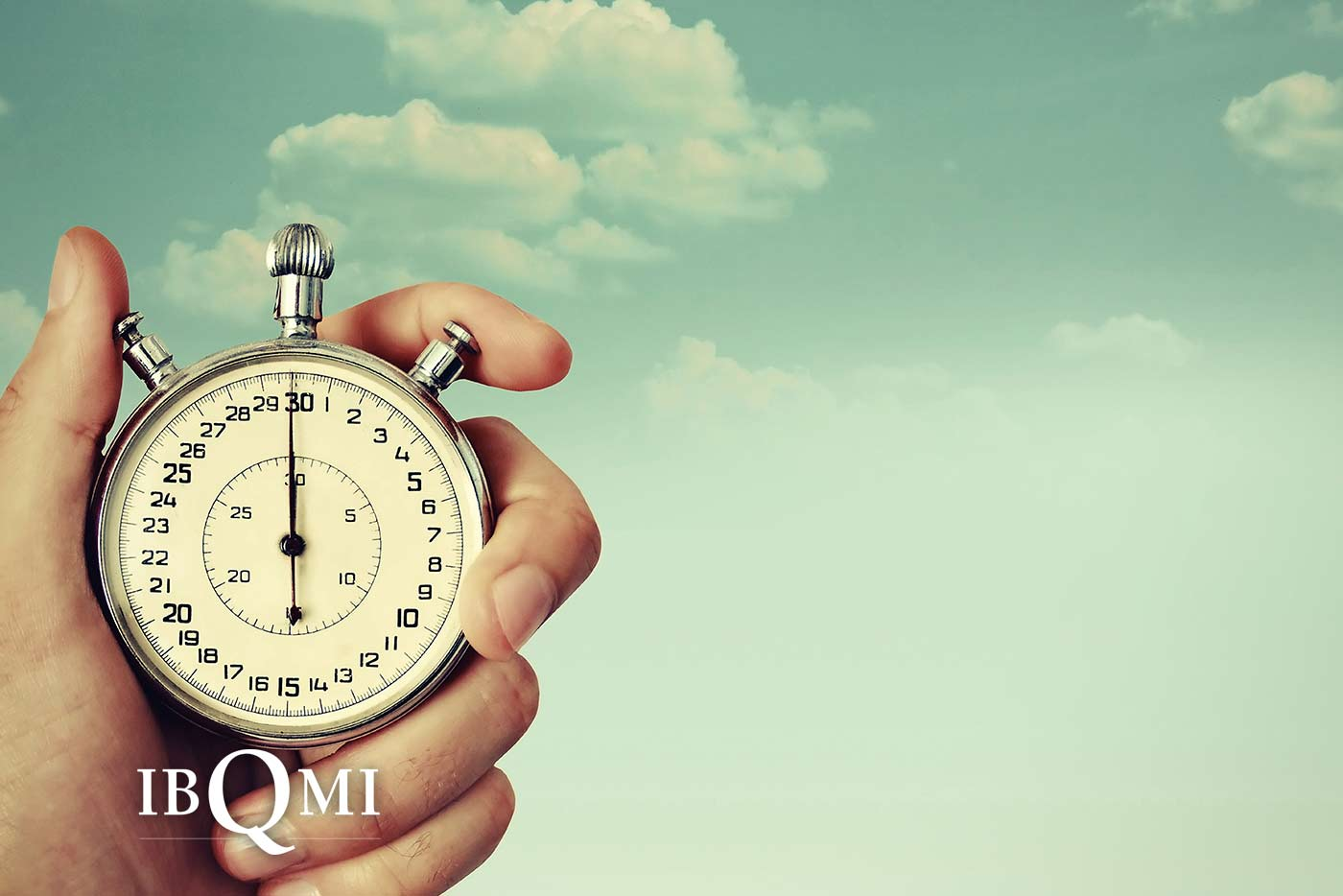 Can a company save time with ibqmi tqm