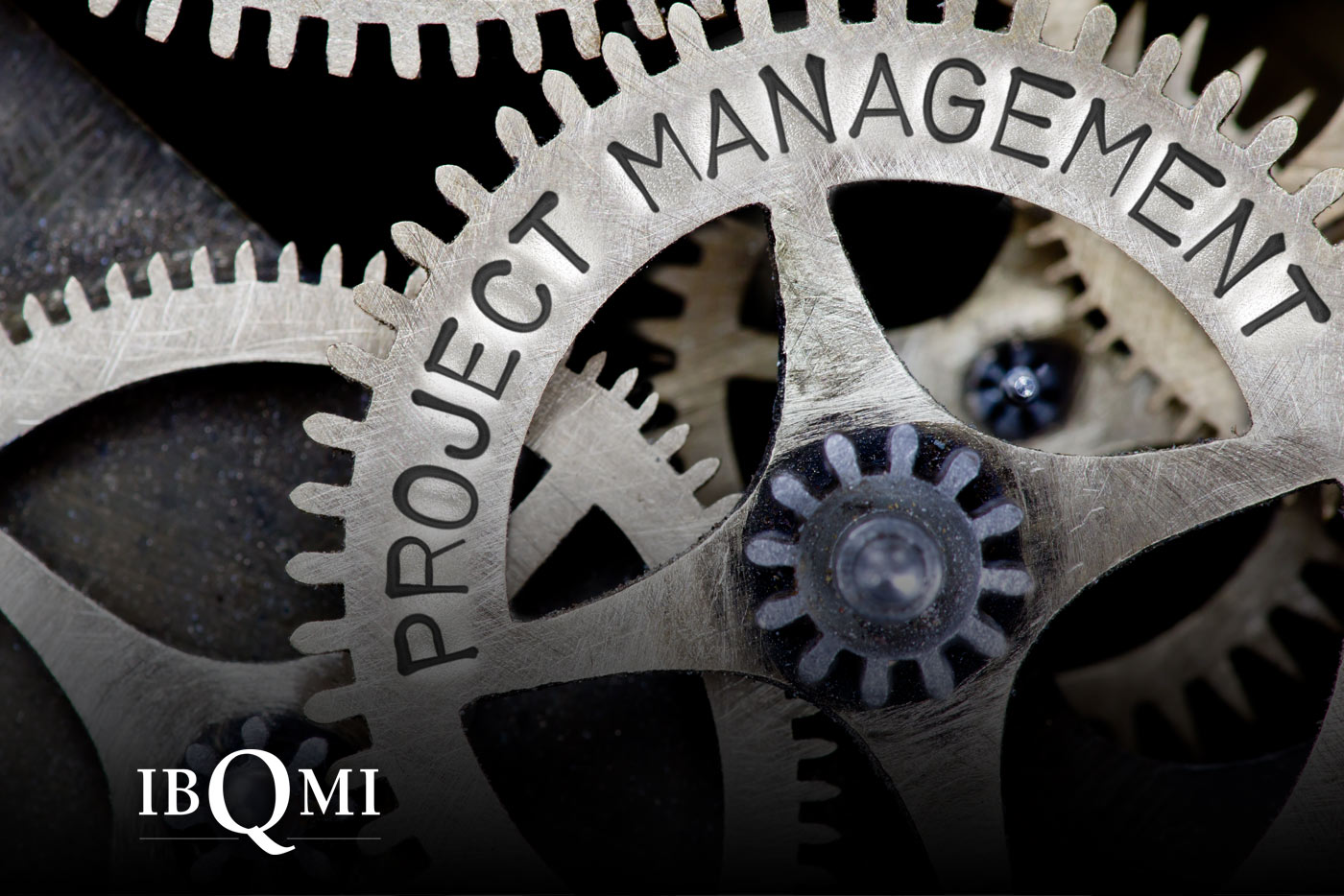 Five traditional projectmanagement phases