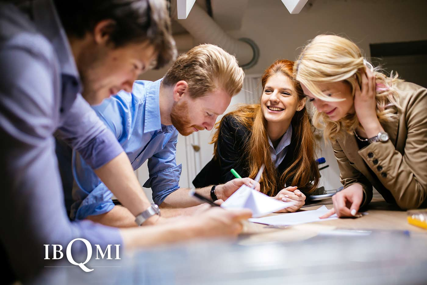 How does total quality management tqm system works