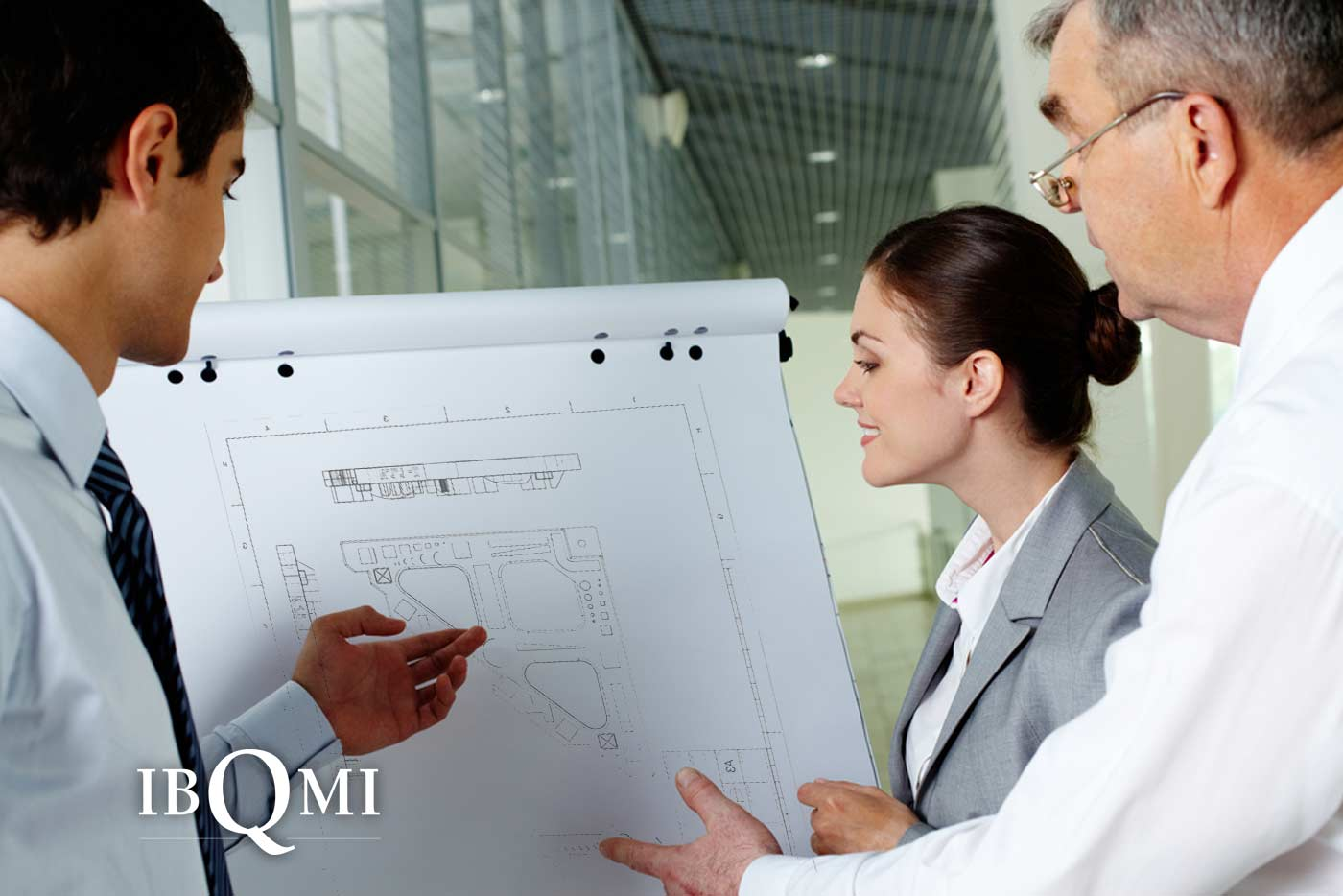 How ibqmi can help you to develop products that are excellent and accessible to the customers