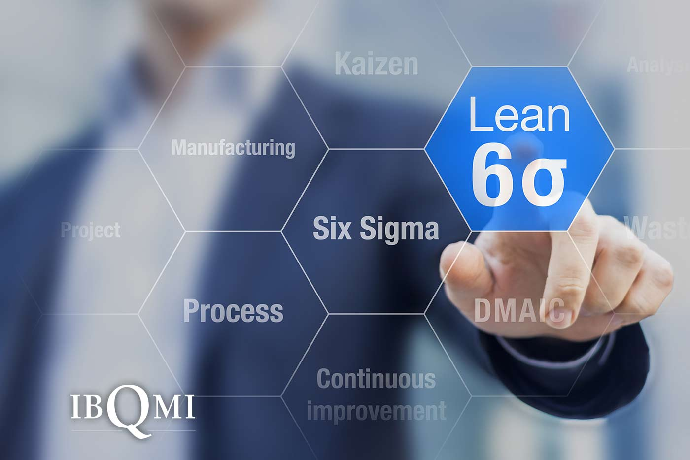 The advantages of using ibqmi tqm and six sigma