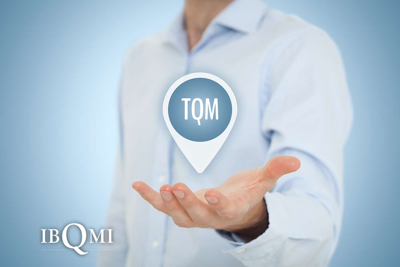 The top five factors that will make tqm successful in your company